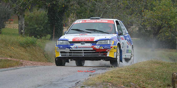 Rallye de Bonaguil 2021