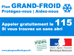 Attention grand froid !