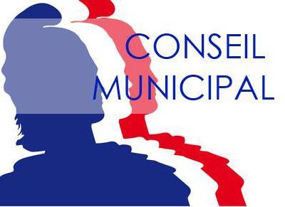 Conseil municipal - 5 mars 2021