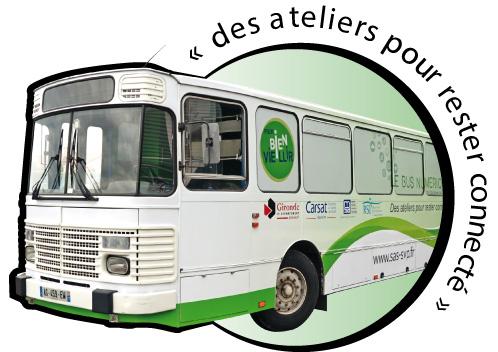 Le Bus numérique