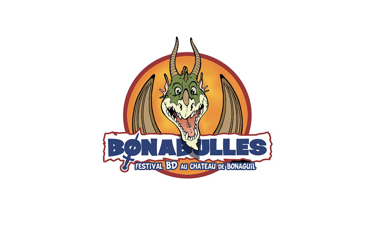 BONABULLES 2021 - FESTIVAL BD